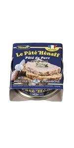 エナフポークパテ エナフ ポークパテ パテ テリーヌ 豚肉 フランス産 フレンチ