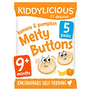 Melty Buttons