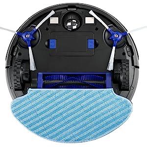 Rowenta RR6871WH Smart Force Explorer Aqua - Robot aspirador 2 en ...