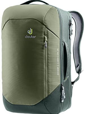 Carry On; AViANT; Reiserucksack; Handgepäck; Rucksack; Travel; Deuter