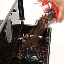 Coffee Bean Hopper, Espresso Hopper, Bean Hopper