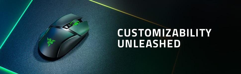 Customizability Unleashed