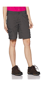Columbia Femme Short Trail, ARCH CAPE III SHORT, Coton