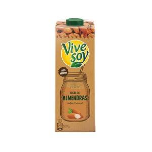 Vivesoy Leche de Almendras - 1 l: Amazon.es: Alimentación y bebidas