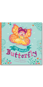 preschool growing up social butterfly capstone friends talking voice socializing learning children