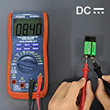 Troubleshoot Electrical Problems