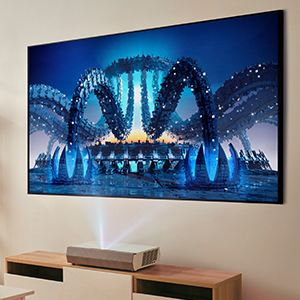 Bring the Cinematic Experience Home