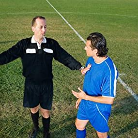 coach referee ref whistle lifeguard metal officials umpire