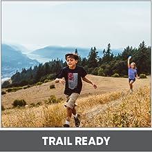 Trail Ready