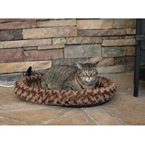 Amazon Com K Amp H Pet Products Thermo Kitty Fashion Splash