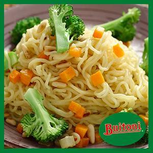 Buitoni idea per yakisoba gusto chili noodles con verdure for Cucinare yakisoba