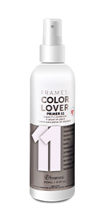 Framesi Color Lover Primer 11, Retaining color, damage repair, silky & shiny, fixing frizz, body