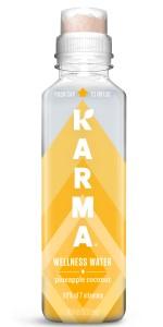 karma wellness water vitamin flavored water probiotics healthy immunity immune support superfoods