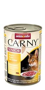 carny senior