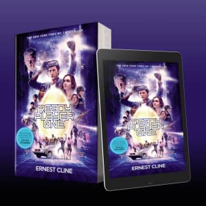 ready player one bluray