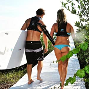 Stand-Up Paddleboard Hydration Pack