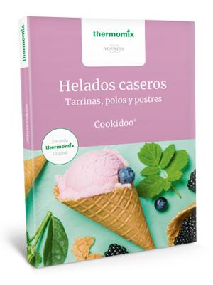 Helados Caseros. Tarrinas, Polos y postres: Amazon.es: Vorwerk España: Libros
