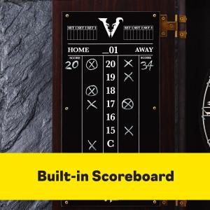 Built-In Scoreboard
