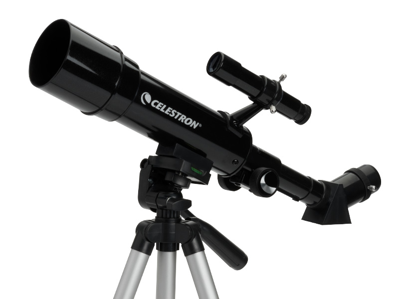 Celestron travel scope mm backpack refractor and tripod