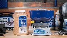 calipers, tumbler media, dry tumbler, tumbler, rotary tumbler, rcbs, lee precision, reloading, brass