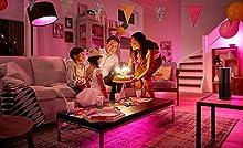 Alexa Turn lights to pink