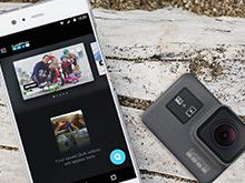 GoPro HERO App WiFi