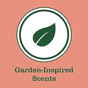 Garden-Inspired Scent
