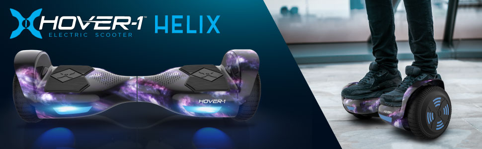 hover1 hoverboard Hover-1 h1 outdoor hoverboard helix safe UL certified hoverboard with lights cool