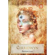cerridywn
