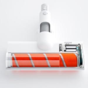 Roidmi F8 Storm Pro - Aspirador sin cable, modelo europeo, 435 W, 135 AW y 23500 Pa, blanco: Amazon.es: Hogar