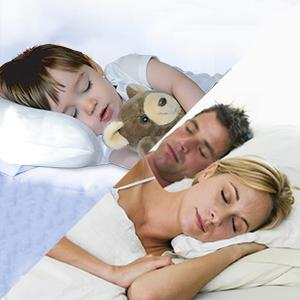 Mom And Not Her Son Had The Same Bed For One Night
