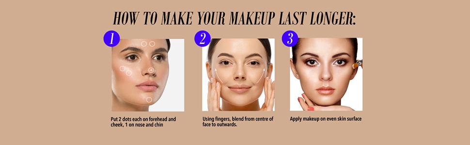 BH Flawless Makeup Base Primer