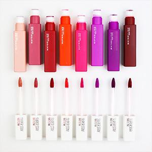 maybelline rouge l vres superstay matte ink 15 lover beaut et parfum. Black Bedroom Furniture Sets. Home Design Ideas