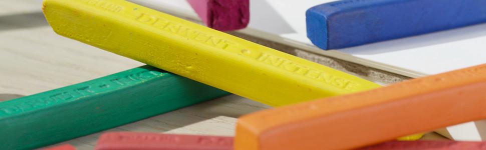 inktense blocks