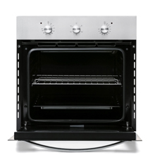24 inch Stainless Steel Push Buttons Electric Built-in Economy Single Wall Ovens