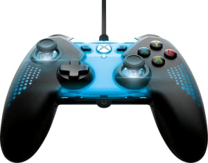 Amazon.com: Spectra Illuminated Controller for Xbox One
