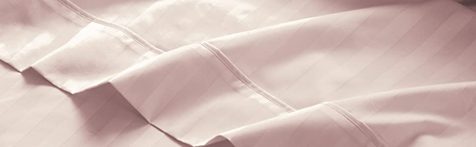 Fabric Detail Photo of Blush Color