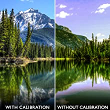 hardware calibration