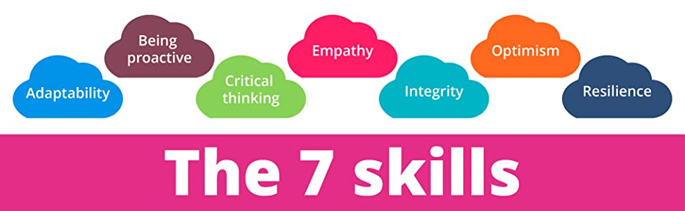 the 7 skills for the future