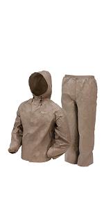 Ultra-Lite Rain Suit