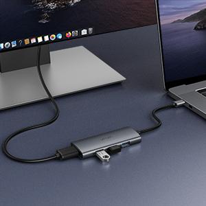 4K 1080P 720P HDMI port high resolution video display video games dual monitor