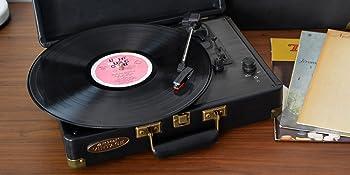 mbeat Woodstock turntable mb-tr89blk