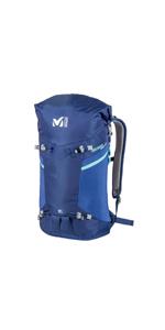 Millet Easy Up Junior, Climbing Shoe, Sky, 34 EU: Amazon.es ...