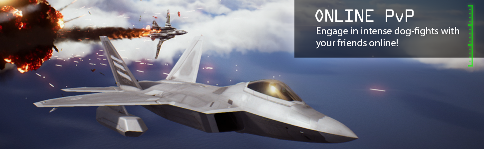 Amazon com: Ace Combat 7: Skies Unknown - PlayStation 4