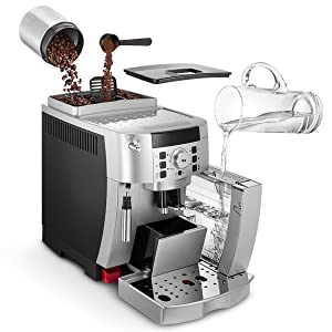 descaler coffee machines