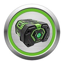 EGO, battery