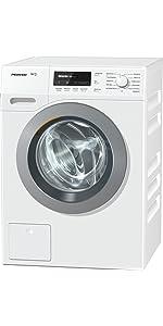 miele wkg130wps d lw twindos waschmaschine frontlader a 176 kwh jahr 9900 liter. Black Bedroom Furniture Sets. Home Design Ideas
