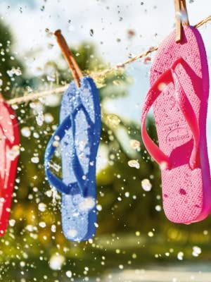 Chanclas;chancletas;sandalias;verano;havaianas;hawaianas