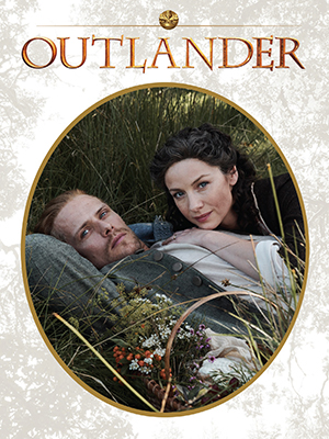 Outlander Season 5 Limited Edition Collector's Edition