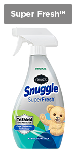 Super fresh trigger spray